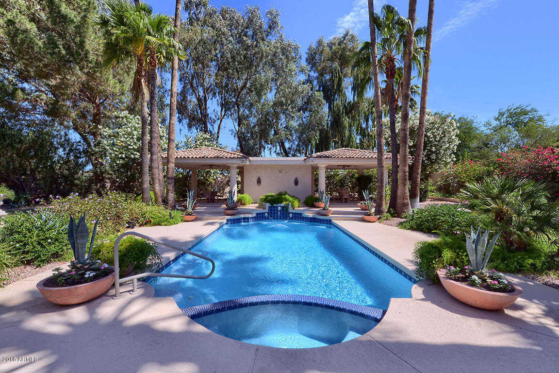 $819,000 - 4Br/5Ba - Home for Sale in Heritage Court Lot 1-28 Tr A, Scottsdale