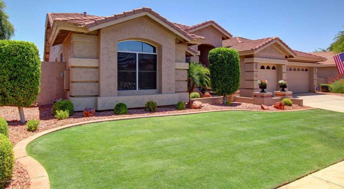 $464,000 - 4Br/3Ba - Home for Sale in Top Of The Ranch 3, Glendale