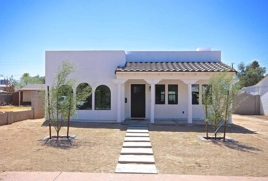 $489,999 - 3Br/2Ba - Home for Sale in Fowler Tract Lots 1-96, Phoenix
