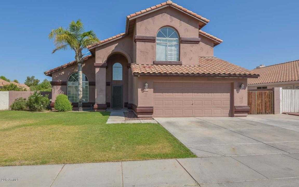 $334,990 - 4Br/3Ba - Home for Sale in Hillcrest Ranch, Glendale