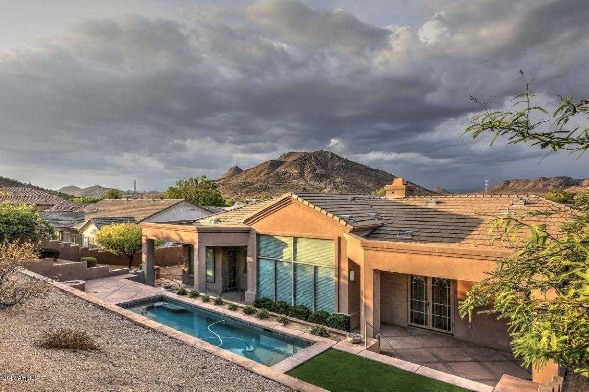 $519,000 - 3Br/3Ba - Home for Sale in Pinnacle Hill Lot 1-259 Tr A-o, Glendale