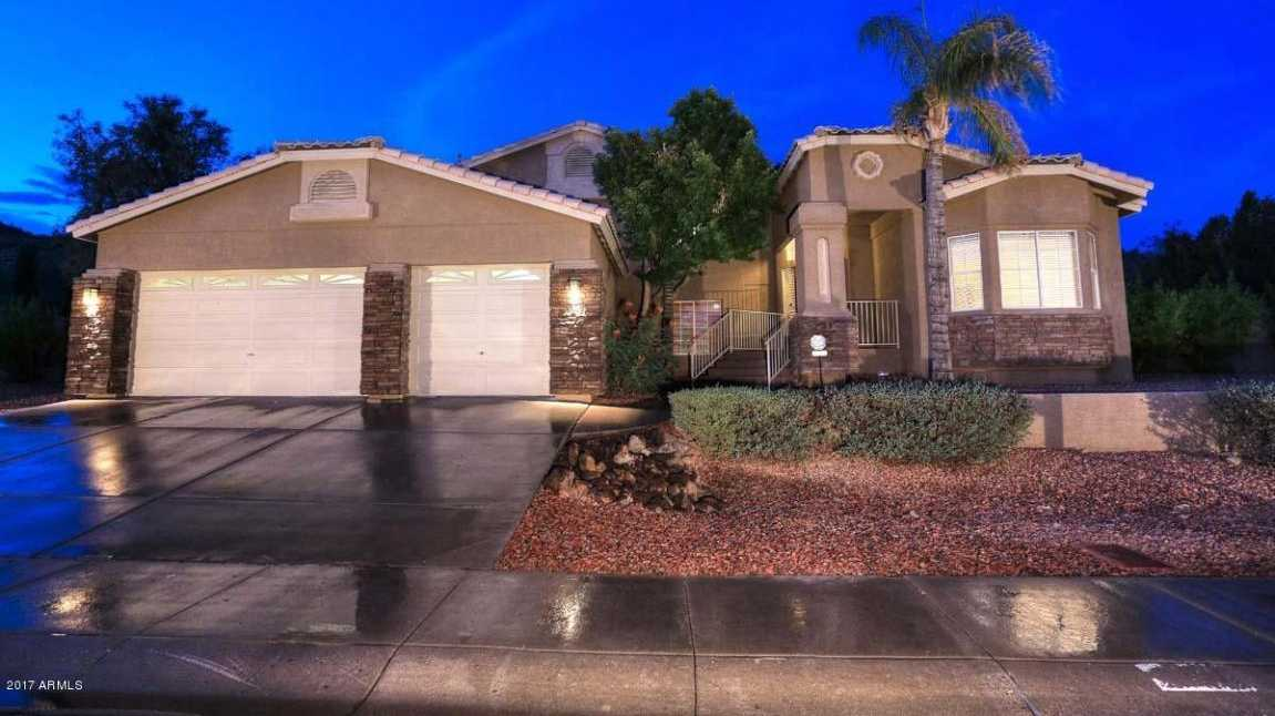 $500,000 - 5Br/3Ba - Home for Sale in Estates At Arrowhead Phase 1a, Glendale