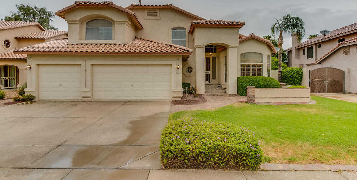 $374,900 - 5Br/3Ba - Home for Sale in Arrowhead Ranch Phase 2, Glendale