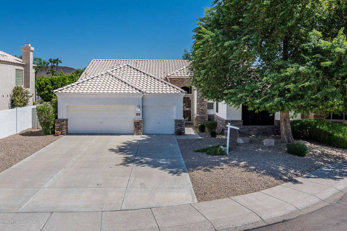 $449,999 - 4Br/2Ba - Home for Sale in Camelot Views At Arrowhead Ranch, Glendale