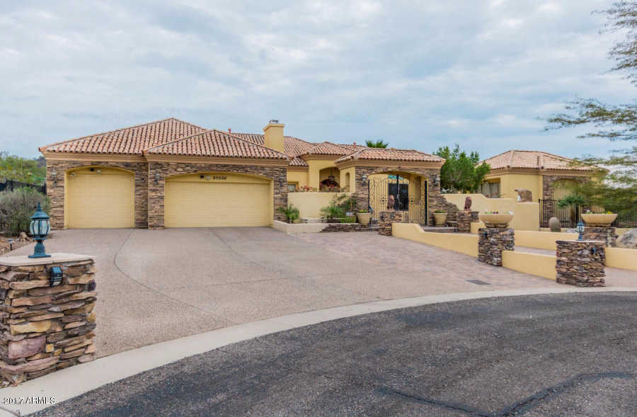 $690,000 - 5Br/5Ba - Home for Sale in Tuscany Hills, Glendale