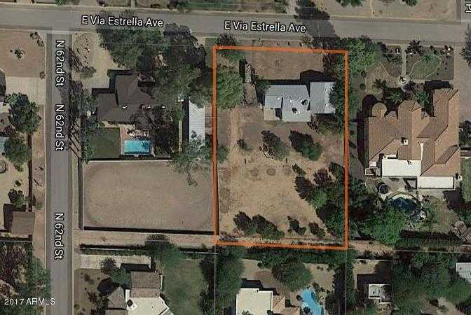 $749,000 - Br/Ba -  for Sale in Sunburst Farms East 6, Paradise Valley