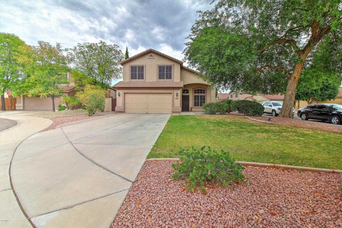 $338,900 - 3Br/3Ba - Home for Sale in Valencia, Glendale