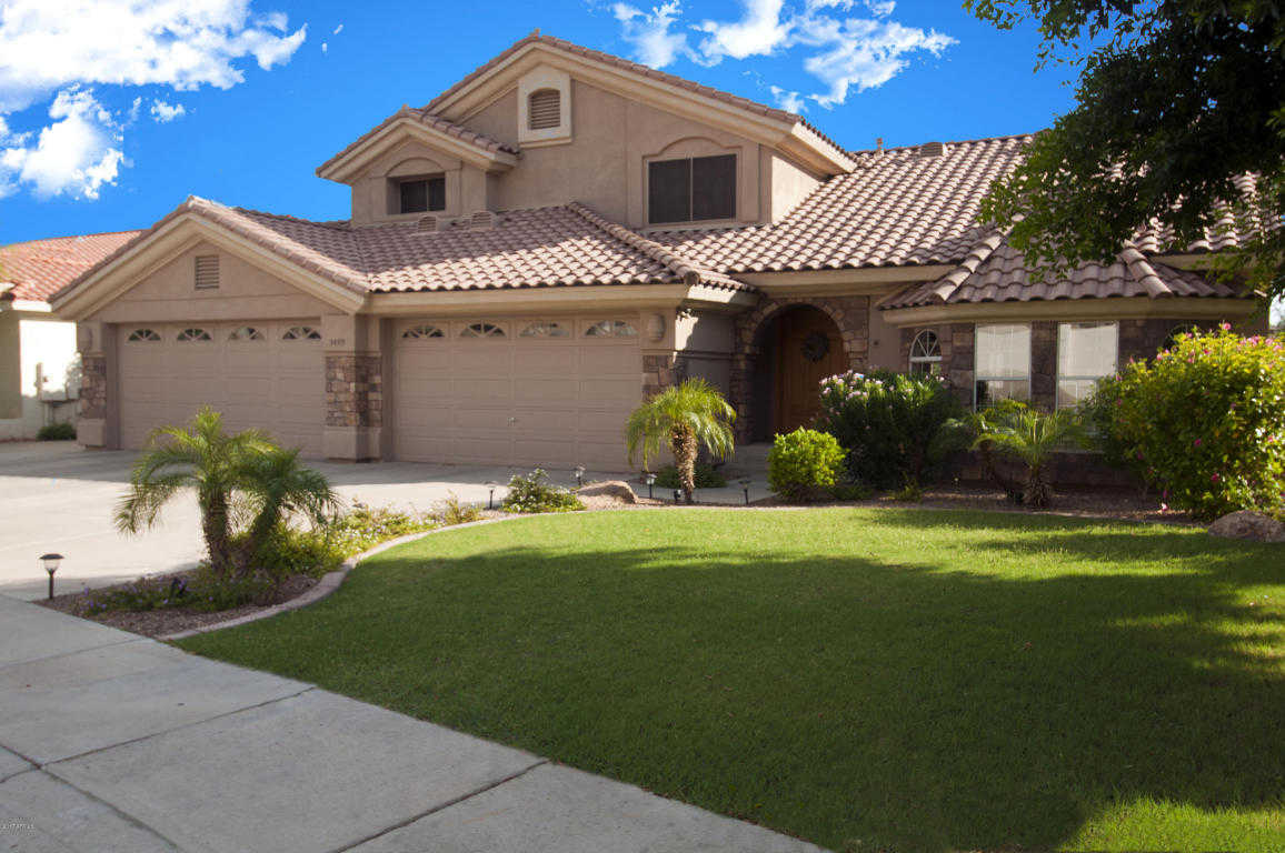 $620,000 - 5Br/3Ba - Home for Sale in Arrowhead Lakes, Glendale