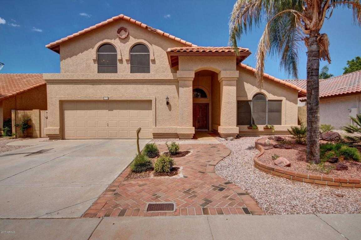 $329,900 - 5Br/3Ba - Home for Sale in Arrowhead Ranch, Glendale