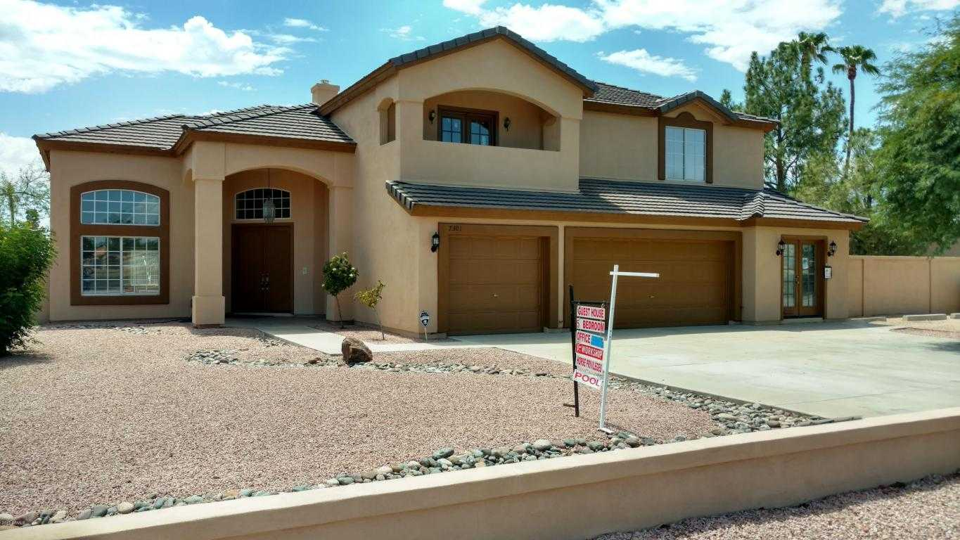 $549,000 - 5Br/5Ba - Home for Sale in Secluded Acres 3, Glendale