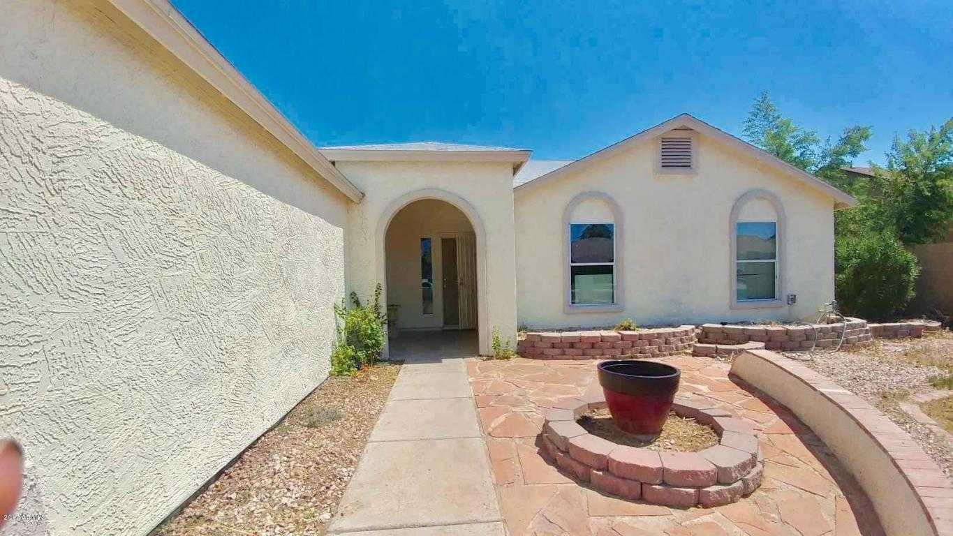 $200,000 - 3Br/2Ba - Home for Sale in Chaparral Country Amd Mcr, Glendale