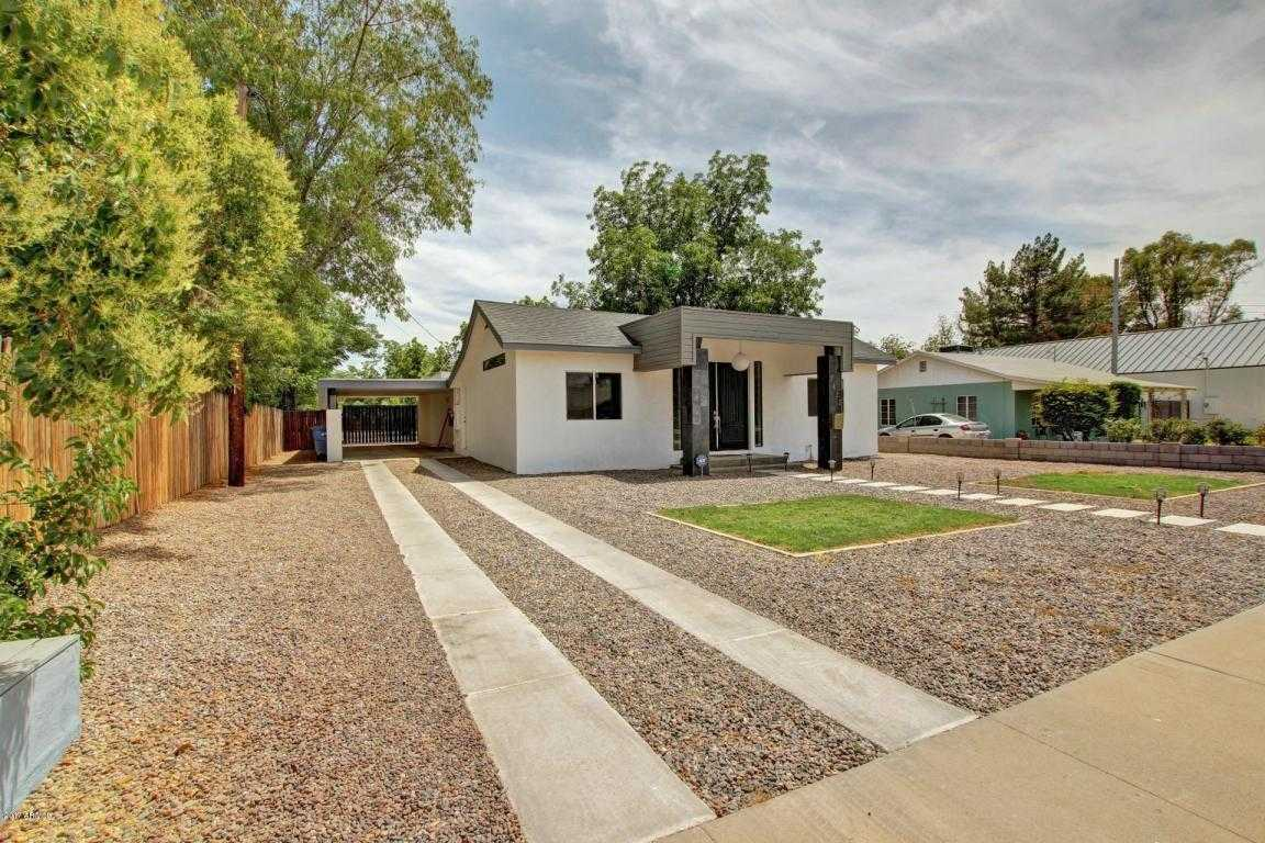 $539,900 - 3Br/3Ba - Home for Sale in Maxwelton Tract, Phoenix