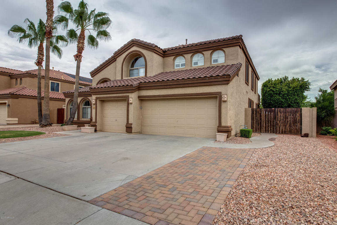 $410,000 - 4Br/3Ba - Home for Sale in Sabino, Glendale