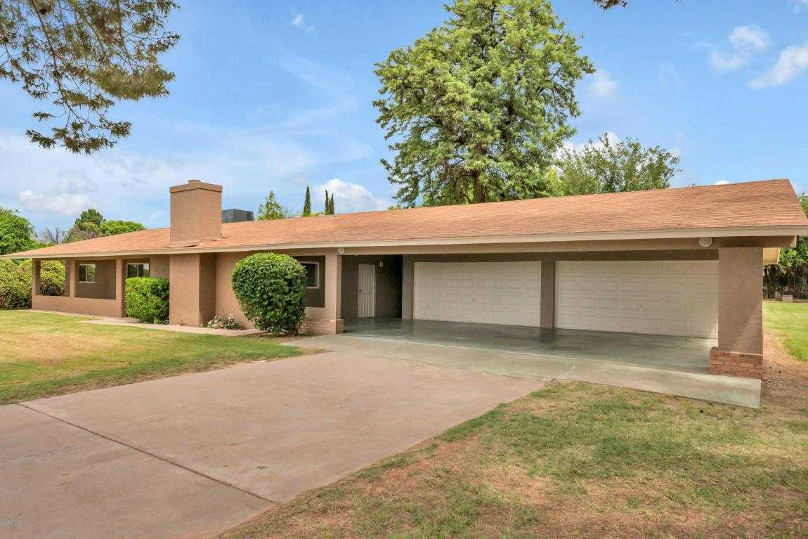 $425,000 - 4Br/3Ba - Home for Sale in Pendergast West Amended, Glendale