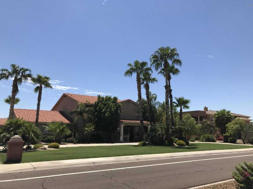 $900,000 - 5Br/6Ba - Home for Sale in Hamilton Arrowhead Ranch 4 Lot 1-106 Tr A-c, Glendale