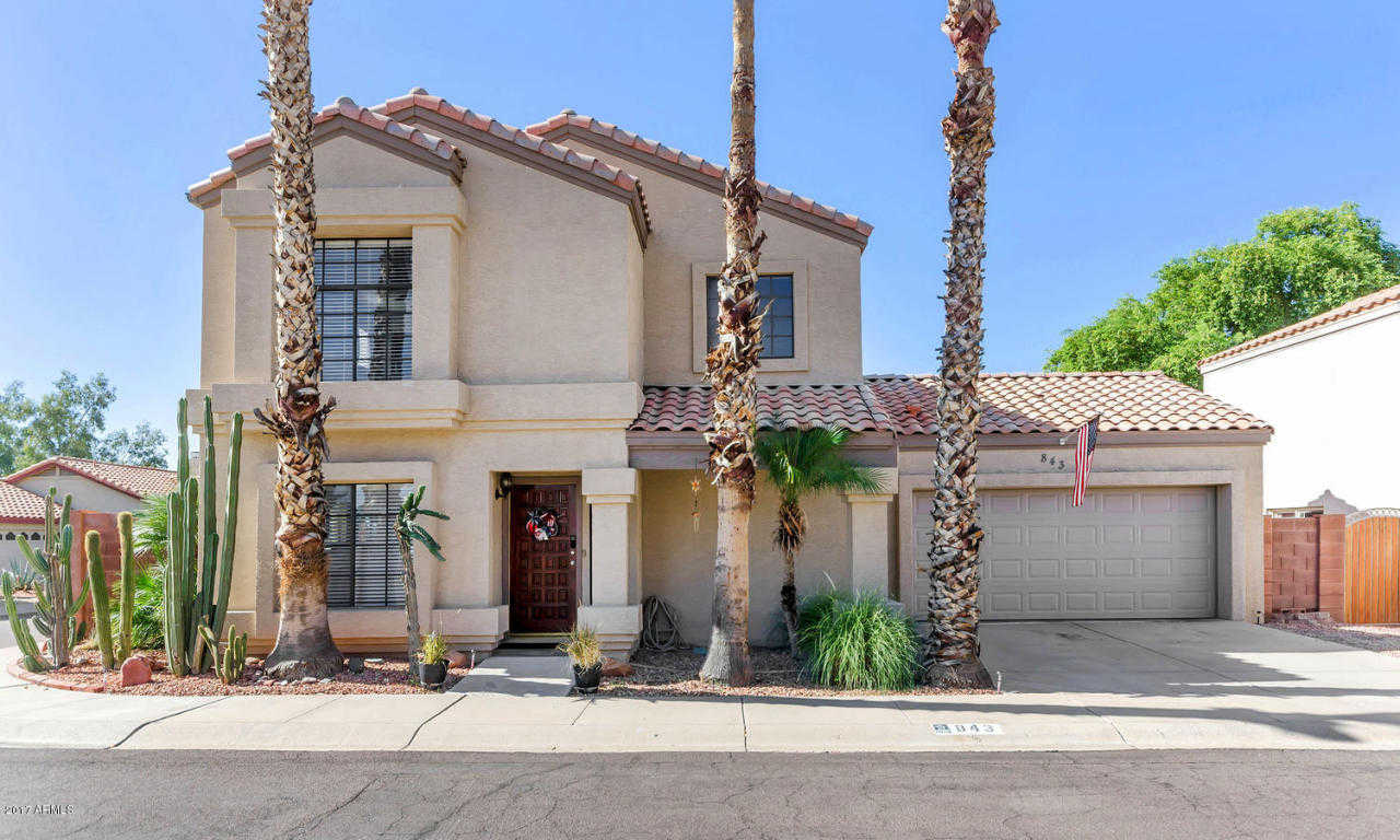 $249,900 - 3Br/3Ba - Home for Sale in North Point Crossing, Phoenix