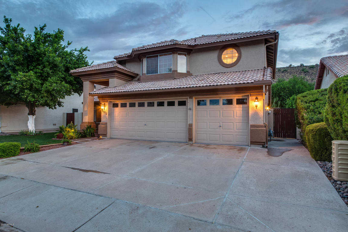$369,900 - 4Br/3Ba - Home for Sale in Pinnacle Hill, Glendale