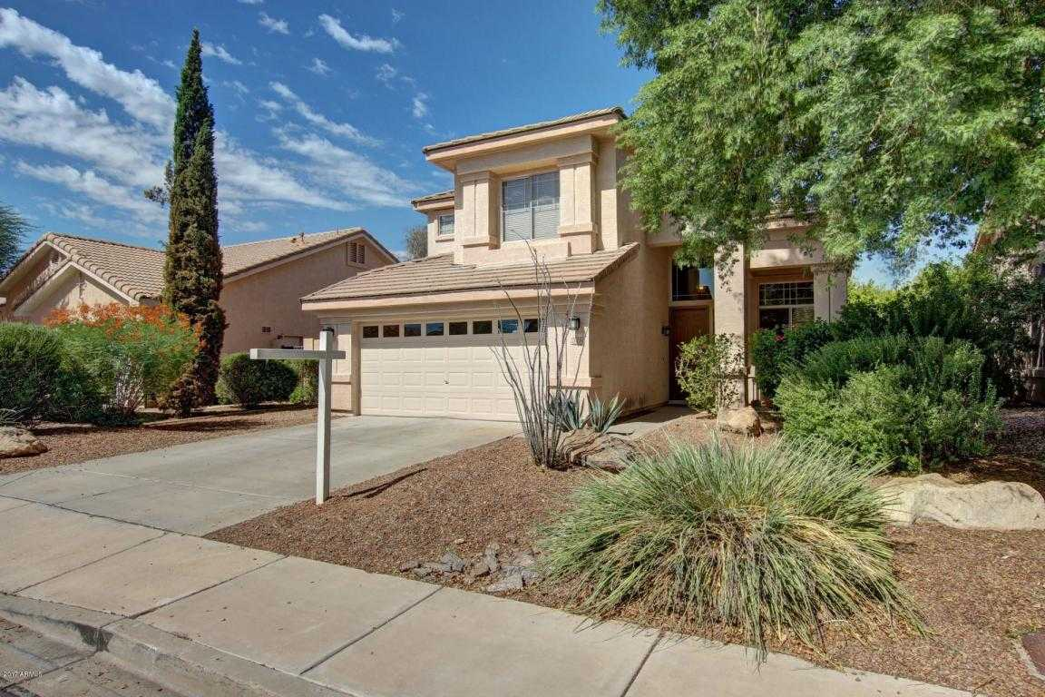 $335,000 - 4Br/3Ba - Home for Sale in Fulton Homes At Sierra Verde, Glendale