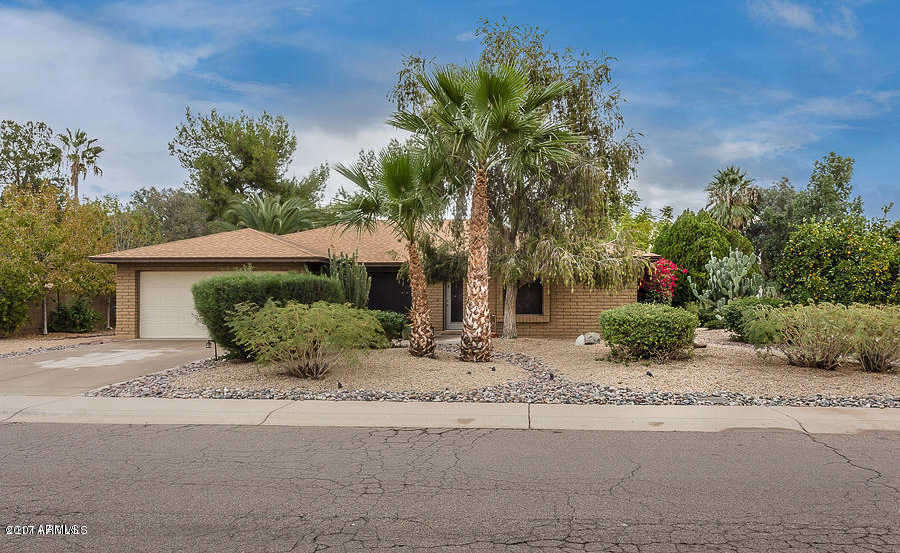 $414,500 - 4Br/3Ba - Home for Sale in Trails North 1 Lot 1-111, Scottsdale