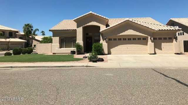 $375,000 - 3Br/2Ba - Home for Sale in Fulton Homes At Arrowhead Ranch Unit One, Glendale