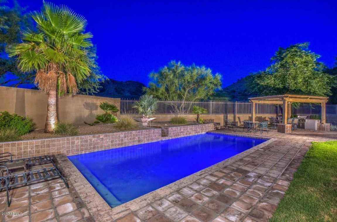 $599,000 - 4Br/4Ba - Home for Sale in Stetson Valley Parcels 7 8 9 10, Phoenix