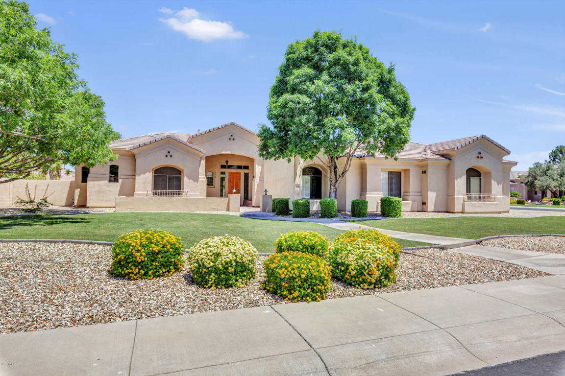 $609,999 - 5Br/5Ba - Home for Sale in Thunderbird Ranch, Glendale