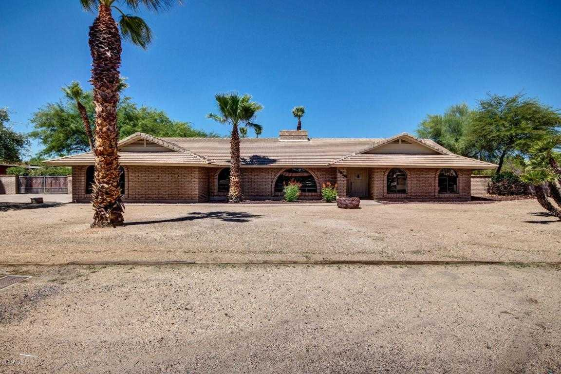 $574,995 - 5Br/4Ba - Home for Sale in Secluded Acres 4, Glendale