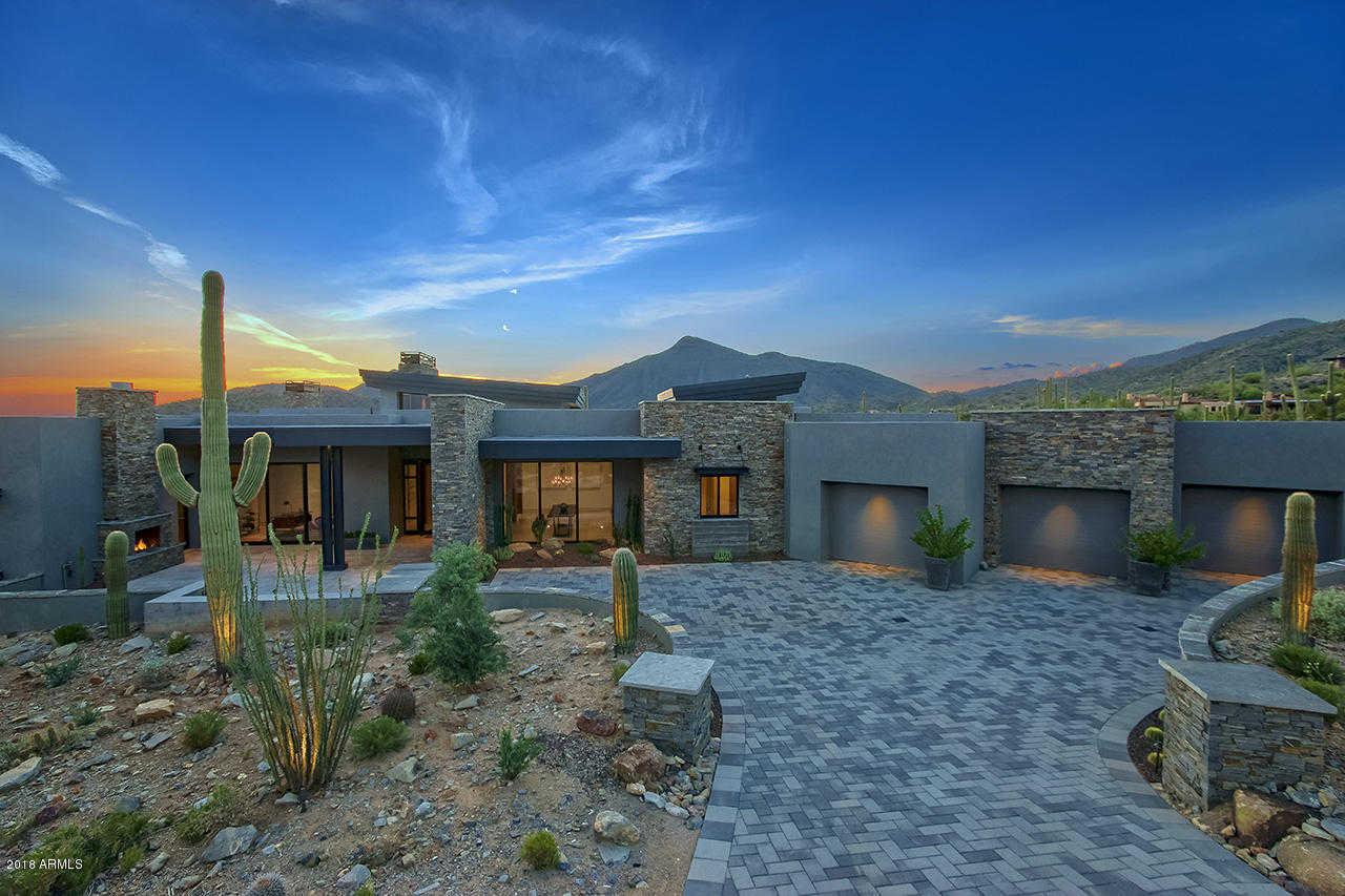41764 N 99th Way Scottsdale AZ 85262