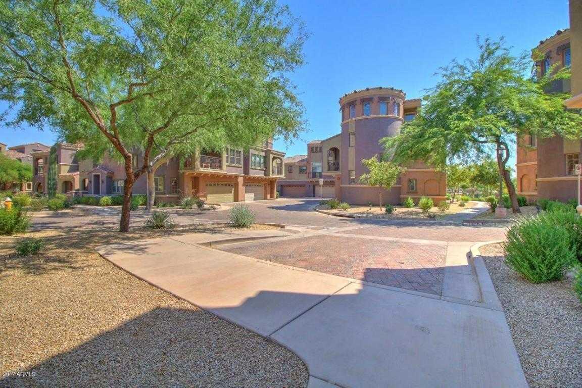 - 2Br/3Ba -  for Sale in Villages At Aviano Condominium, Phoenix