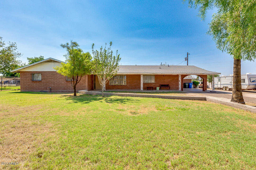 $299,900 - 5Br/2Ba - Home for Sale in Rexmere Heights, Phoenix