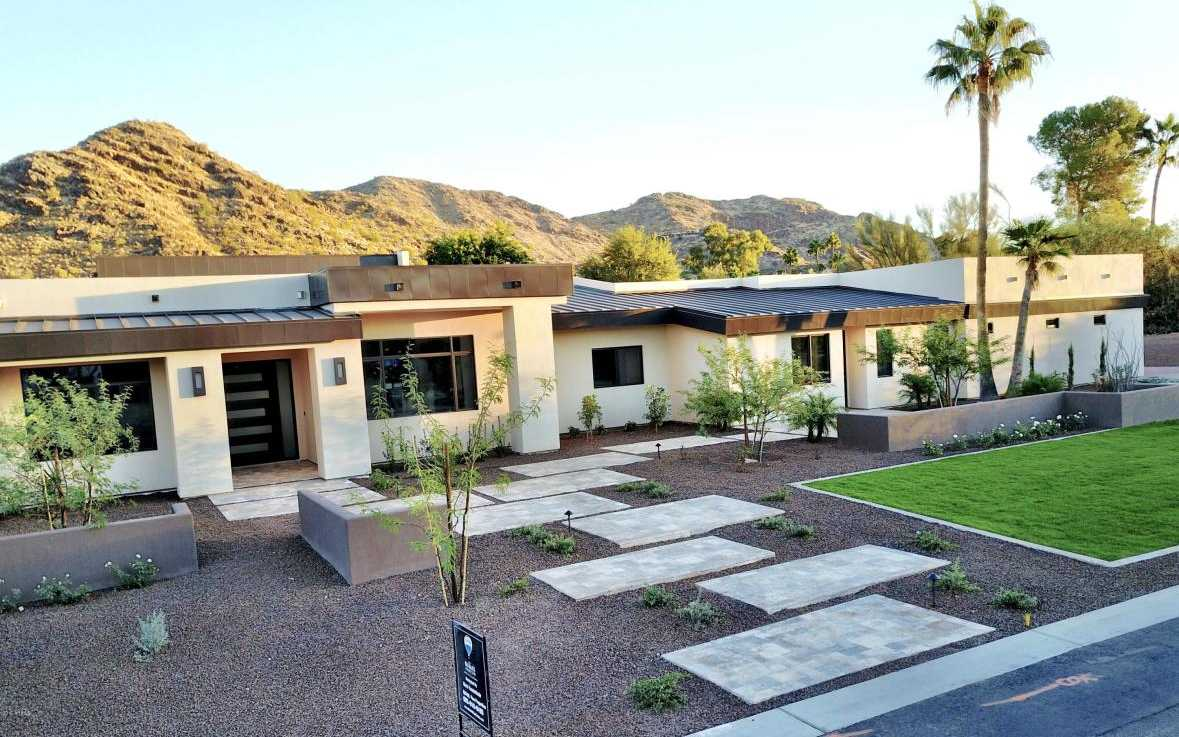 $3,950,000 - 5Br/6Ba - Home for Sale in Mockingbird Square, Paradise Valley
