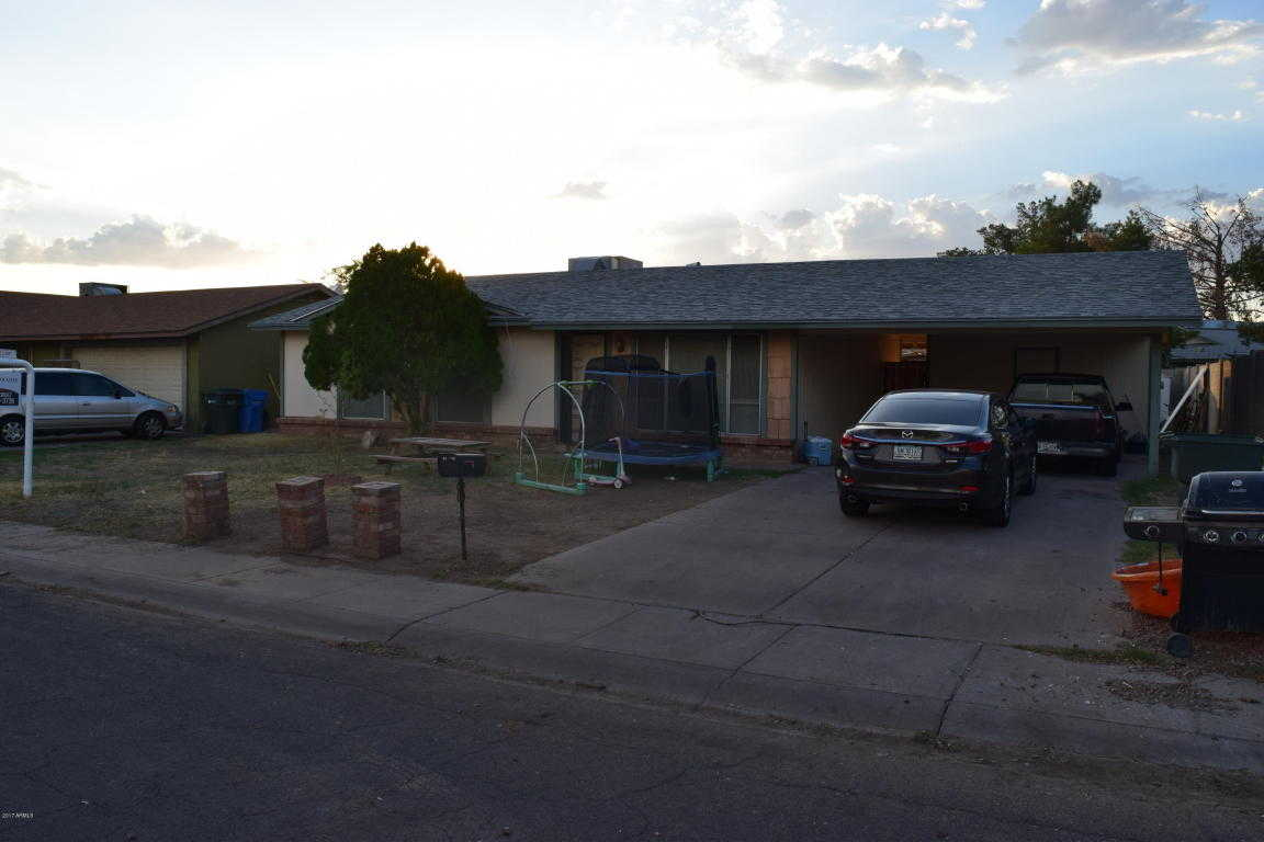 $161,000 - 3Br/2Ba - Home for Sale in Laurelwood Unit 3 Lot 256-339, Phoenix