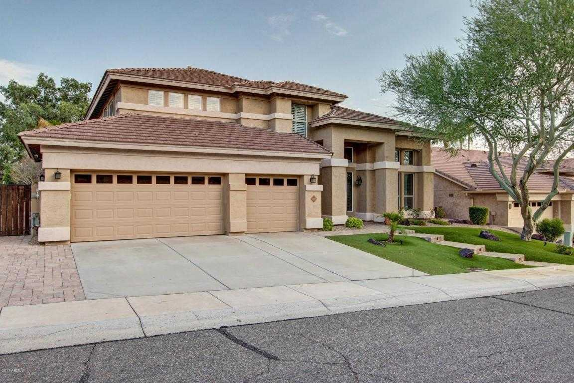 $559,900 - 5Br/3Ba - Home for Sale in Top Of The Ranch 3, Glendale