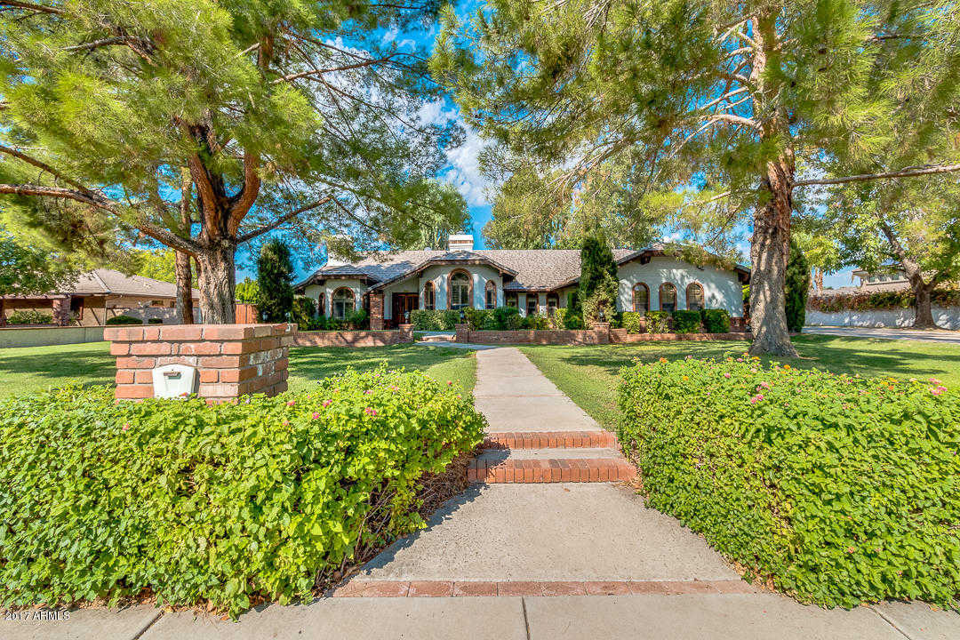 $550,000 - 5Br/2Ba - Home for Sale in Quail Thunderbird Meadow Phase 3 Lot 121-149 Tr A, Glendale