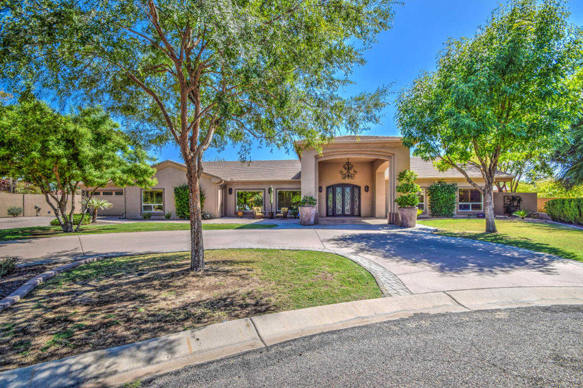 $829,000 - 5Br/5Ba - Home for Sale in Long Horn Ranch Per Mcr 1, Peoria