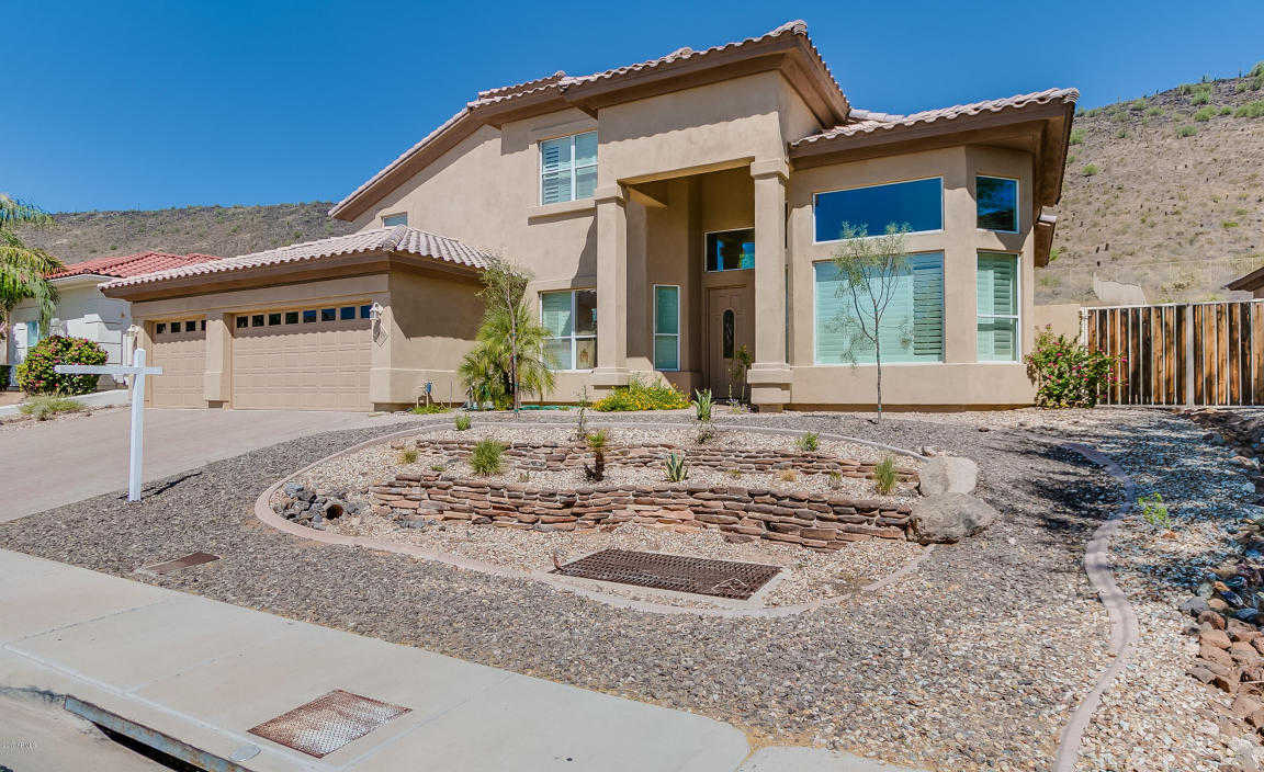 $579,000 - 5Br/3Ba - Home for Sale in Estates At Arrowhead Phase 1a, Glendale