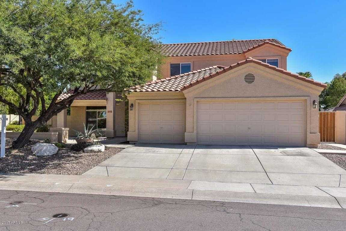 $399,000 - 5Br/3Ba - Home for Sale in Arrowhead Oasis Amd Lt 1-88 Tr A Drainage Easmt, Glendale