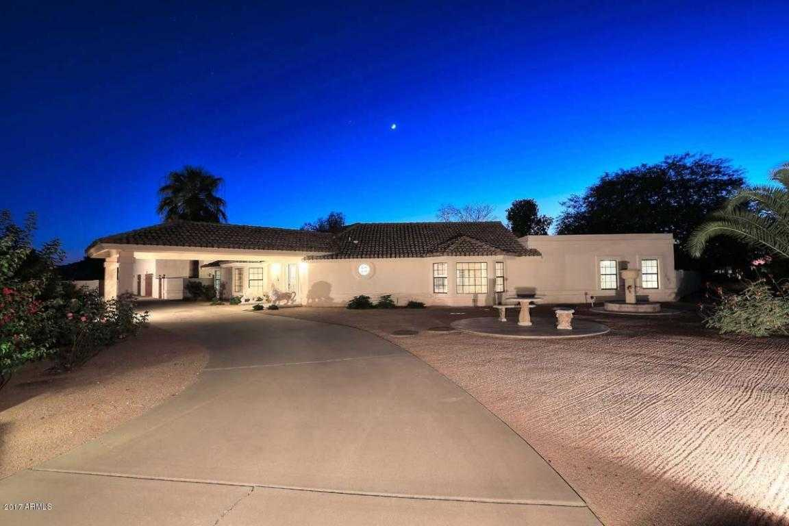 $775,000 - 5Br/5Ba - Home for Sale in Park View Estates, Glendale