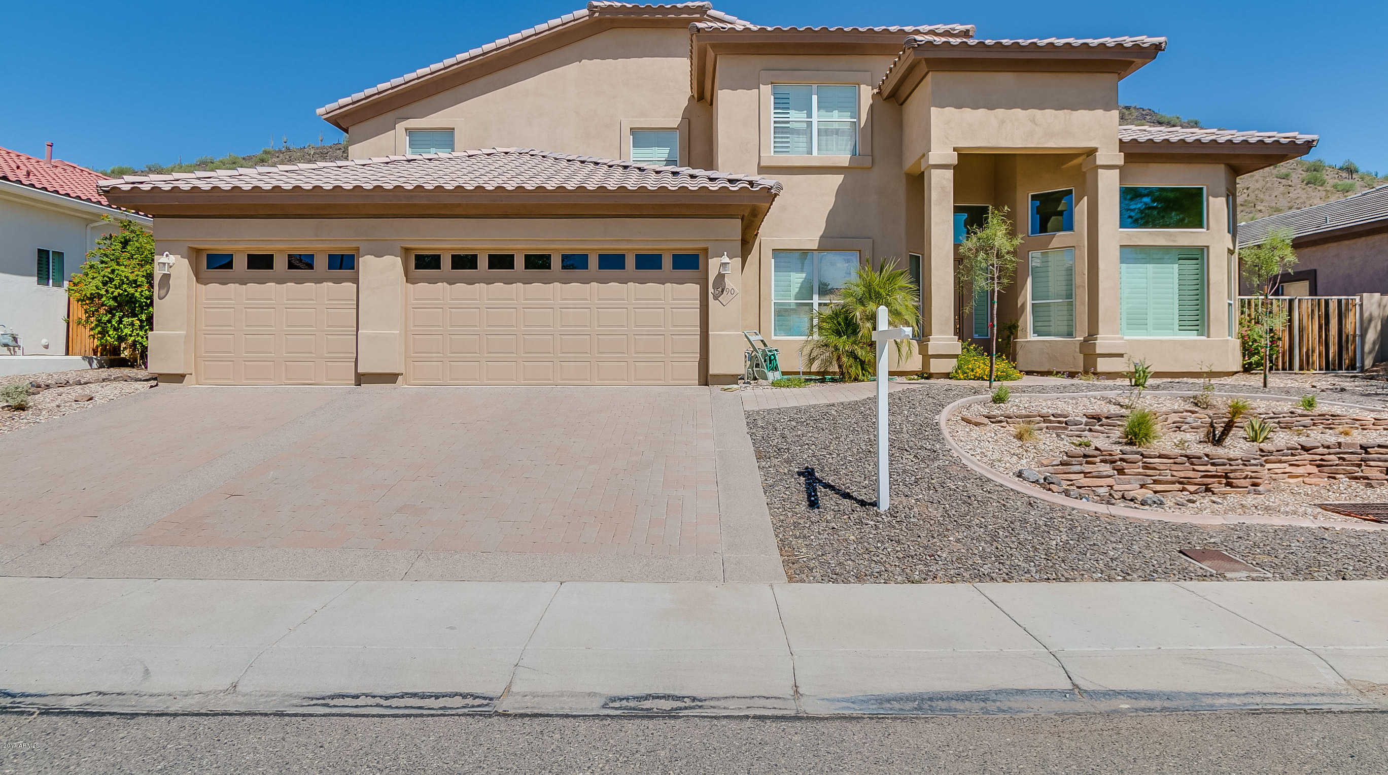 $569,000 - 5Br/3Ba - Home for Sale in Estates At Arrowhead Phase 1a, Glendale