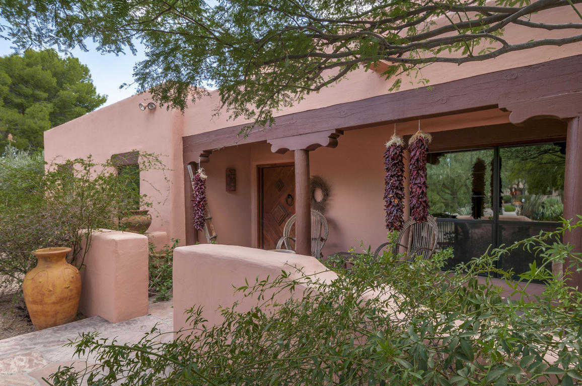 $1,050,000 - 4Br/3Ba - Home for Sale in Lot 9 Doubletree Ranchos Mcr 012033, Paradise Valley