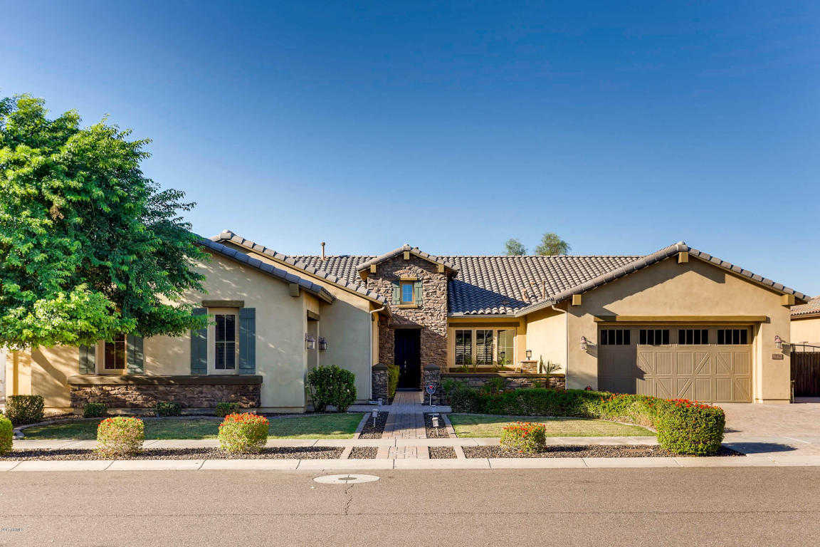 $724,900 - 5Br/5Ba - Home for Sale in Reserve At Eagle Heights, Glendale