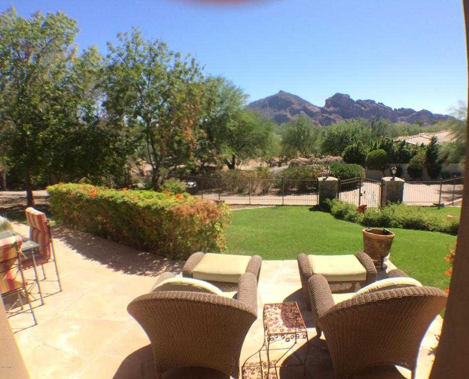 $2,308,000 - 4Br/4Ba - Home for Sale in Ironwood Hills, Paradise Valley