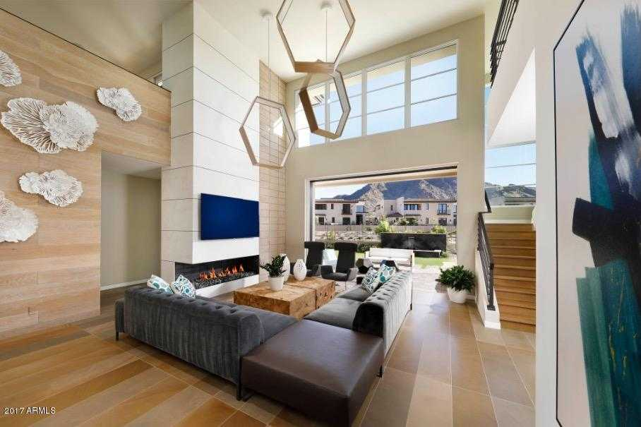 $2,750,000 - 5Br/6Ba - Home for Sale in The Village At Mountain Shadows, Paradise Valley