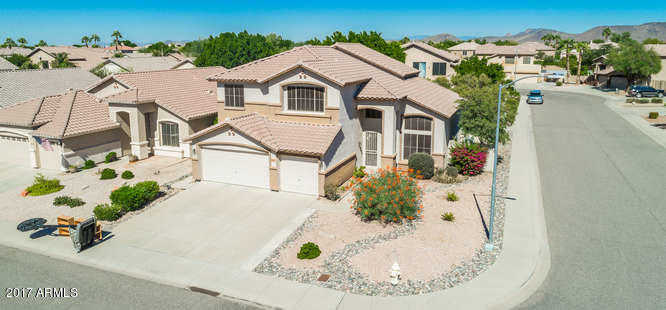 $398,000 - 5Br/3Ba - Home for Sale in Hearthstone, Glendale