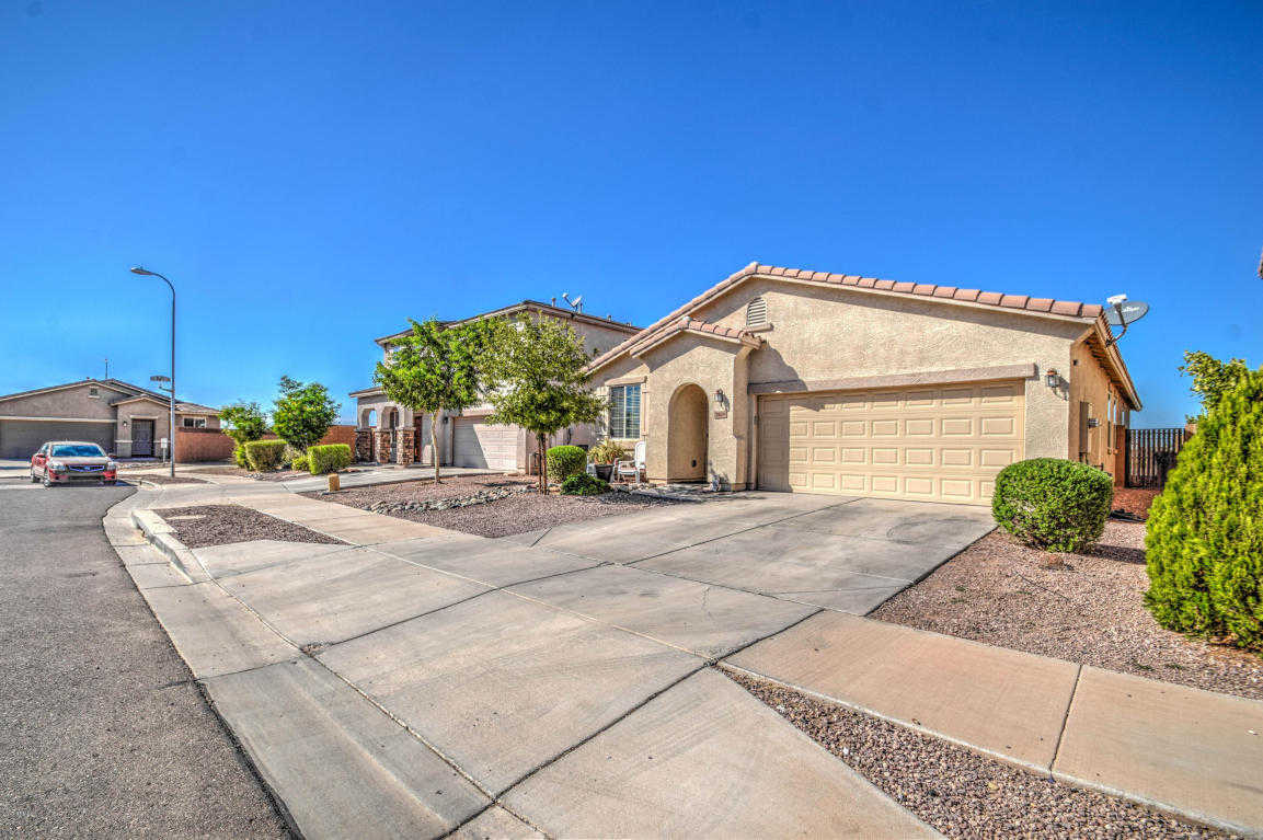 $209,900 - 4Br/2Ba - Home for Sale in Laveen Farms Unit 3, Laveen