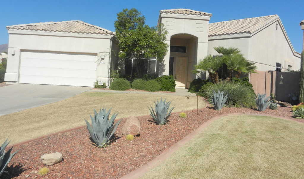 $449,500 - 3Br/2Ba - Home for Sale in Stonegate, Scottsdale
