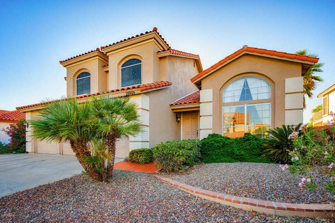 $399,900 - 5Br/3Ba - Home for Sale in Vistas At Arrowhead Ranch Lot 1-191 Tract A-c, Glendale
