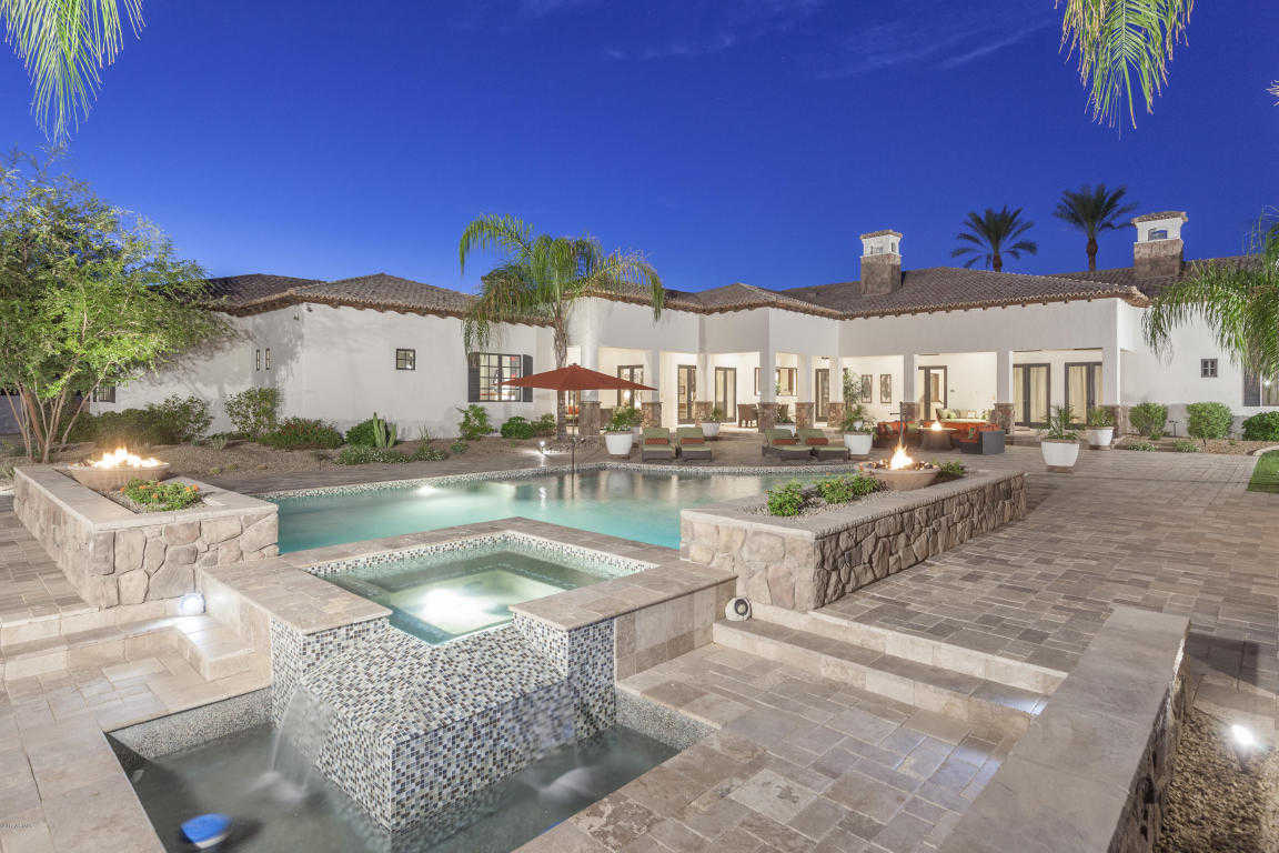 $2,994,000 - 5Br/8Ba - Home for Sale in Cactus Acres, Scottsdale
