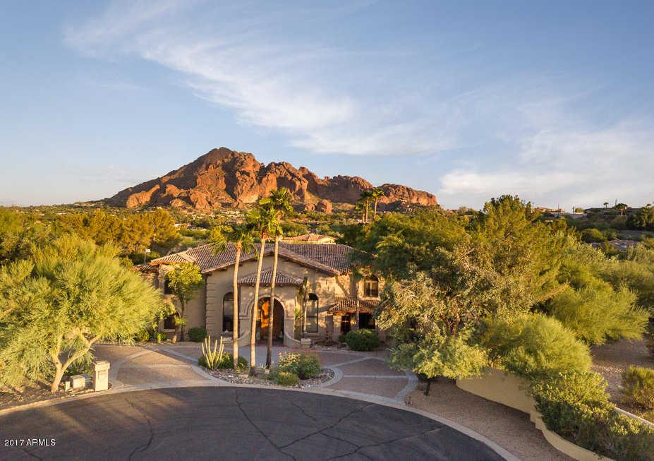 $2,195,000 - 5Br/6Ba - Home for Sale in Clearview Edition Lot 1-35, Paradise Valley
