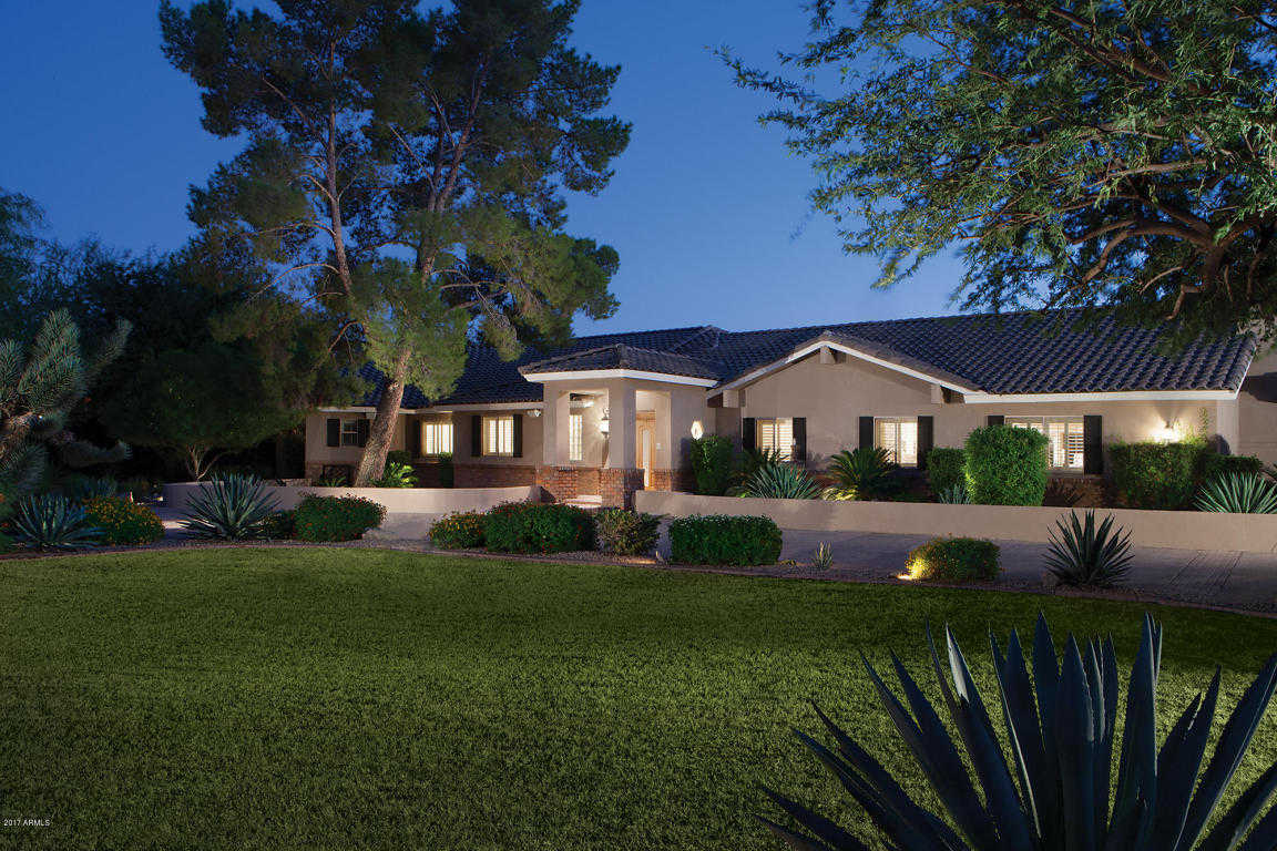 $1,549,000 - 4Br/5Ba - Home for Sale in Hidden Village 11 Lots 492-500, Paradise Valley